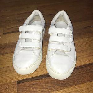 Tory Sport Triple Stripe Sneaker
